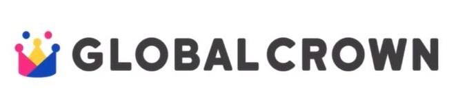 Global Crown ロゴ