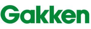 Gakkenロゴ