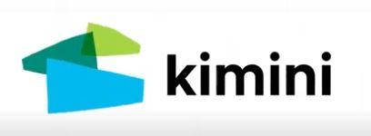 Kimini ロゴ