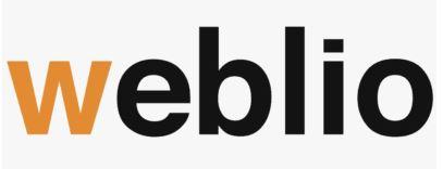 weblio ロゴ