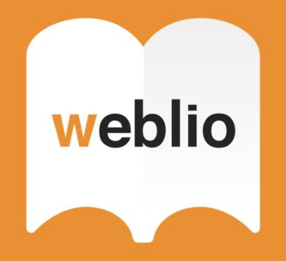 Weblio英会話 ロゴ2